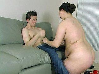 mulheres gordas