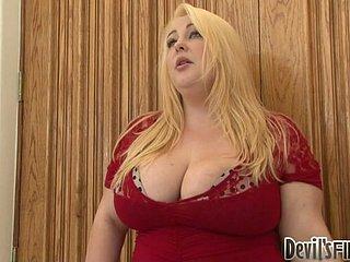 donne grasse