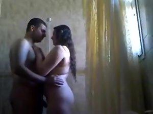 Марокканское порно