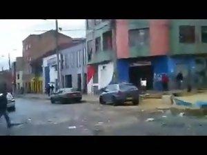 Prostitueren
