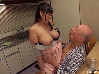 Tits Big